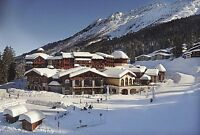 All inclusive Club Med ski Package in the French Alps from $2499