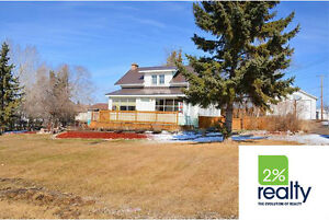 Lake View Charming 3 Bedroom - Listed by 2% Realty Inc.