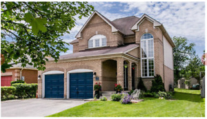 RARE Room Rental Executive home SouthBarrie Young-BigBayPoint