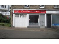 Kebab house Dunfermline ( Been Closed for 4 days )