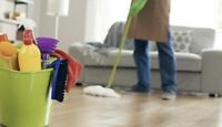RESIDENTIAL CLEANING FOR MISSISSAUGA/BRAMPTON