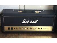 Marshall 2466 Vintage Modern 100 watt head - 2007
