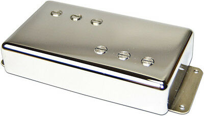 Wide Range Humbucker For Fender Telecaster Tele Custom Like Originals Neck Only