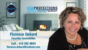 Florence Debard Courtier Immobilier Via Capitale