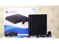 Ps4 slim 500gb swapz for xbox