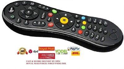 Brand New Virgin Media MINI V6 TiVo remote control Latest Model With Batteries