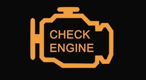 Check Engine Light scanned $20