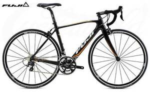 Fuji Supreme 2.3 2015 - Road Bike - RRP $2,599 Concord West Canada Bay Area Preview
