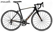 Fuji Supreme 2.3 2015 - Road Bike - RRP $2,599 Concord West Canada Bay Area Preview