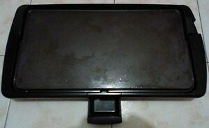 Black and Decker Family Size Griddle