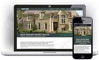 Professional Web Design - Wordpress - Free SEO Setup