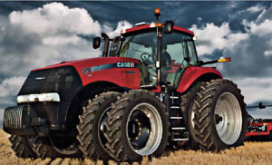 Combine/Ag/Seeder/Truck Electronic Repair