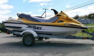 free jetski. come take it from me before my wife gets half