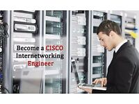 Instructor-led CCNA + CCNP + CCIE Foundations Combo Training Programme