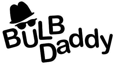 Bulb Daddy