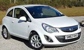 CORSA - VERY LOW MILES - ♦️FINANCE ARRANGED ♦️PX WELCOME ♦️CARDS ACCEPTED