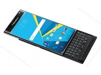 Blackberry Priv Android phone boxed Sim free