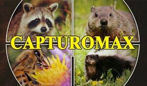 CapturOmaX