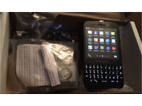 Blackberry Q5 unlocked mobile phone
