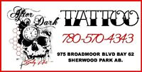 Looking for tattoo artist
