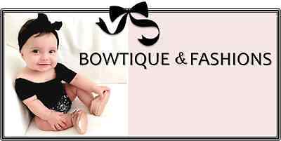 BOWTIQUE AND FASHIONS