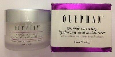 Best Hyaluronic Acid Cream Moisturizer Face Shea Butter & Ocean