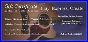 Give Your Child Music Runcorn Brisbane South West Preview