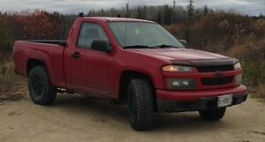 2005 Chevy Colorado (TRUCK IS SOLD, PENDING PICKUP)