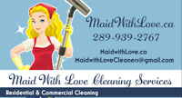 Hiring Cleaning Persons