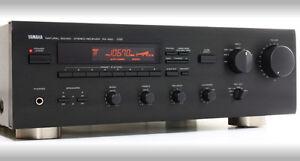 Yamaha RX 596 Kitchener / Waterloo Kitchener Area image 3