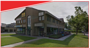 Dorval - small office, made to measure! Easy highway access