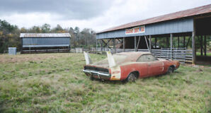 WANTED!! Dodge Daytona -Plymouth Superbird-Charger 1968-1971 !!