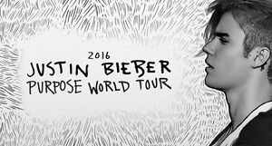 Justin Bieber Live @ Saddledome - LOTS OF TICKETS HERE!