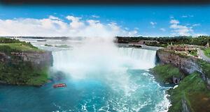 Cherche lift à Hamilton, Burlington ou Niagara Falls, Ontario