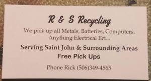 Recycling All Metal