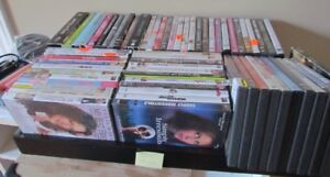 Assortment of Movies on DVD $1 each