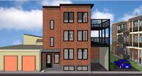 Immeuble 5 logements