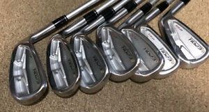 Epon AF-503 irons (5-PW, AW)