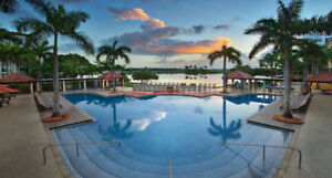 Vacation rental in Miami, Florida for 6 people!