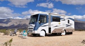 2008 Itasca Sunova (by Winnebago) Model 26p