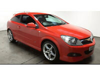 2009(59)VAUXHALL ASTRA COUPE 1.8 SRI X PACK BRIGHT RED,FULL X PACK,CLEAN CAR,GREAT VALUE