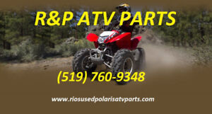 Parts For Polaris,Yamaha, Can Am, Arctic Cat,Honda, Suzuki,Kawi