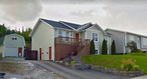 Beautiful, newer house for rent in Corner Brook - WOW!