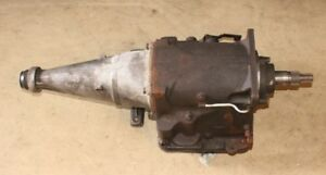 Cruiseomatic Transmission from 1965 Ford 390: