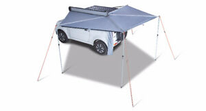 Foxwing Awning - Great for camping and roof top tents