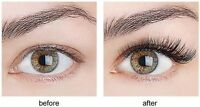Eyelash Extension at your home with $80