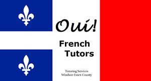 French Tutors/Teachers for Summer Sessions