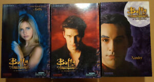 Buffy the Vampire Slayer - 12 inch figures from Sideshow Toys