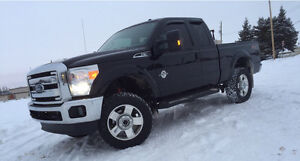 2016 F350 Lariat Extended cab *Deleted*