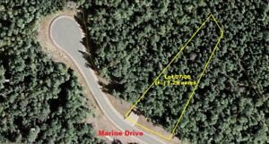 Marine Drive (Lot 07-06), Cumberland Bay (Water Access)